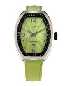 Relógio feminino Montres de Luxe 09EX-L/A8304 (35 mm)