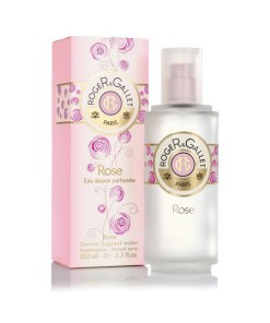 Perfume Mulher Rose Roger & Gallet (100 ml)