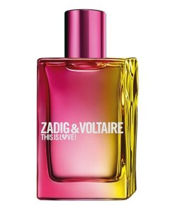 Perfume Mulher This is Love Zadig & Voltaire EDP (50 ml)