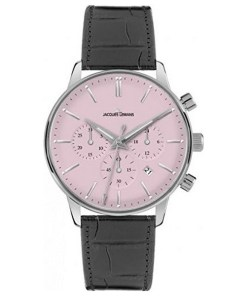 Relógio masculino Jacques Lemans 1-209F (39 mm)
