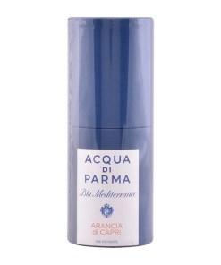 Perfume Unissexo Blu Mediterraneo Arancia Di Capri Acqua Di Parma EDT (30 ml)