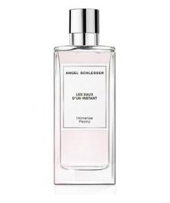 Perfume Mulher Inmense Peony Angel Schlesser EDT (150 ml)