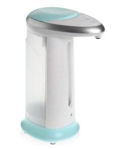 Dispensador de Sabonete Automático com Sensor ABS Azul