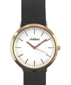 Relógio unissexo Arabians DPP2197N (38 mm)