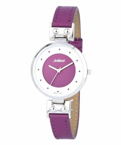 Relógio feminino Arabians DBA2244P (33 mm)