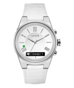Relógio masculino Guess C0002MC1 (43 mm)