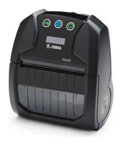 Impressora Térmica Zebra ZQ22-A0E01KE-00 203 dpi Bluetooth Preto