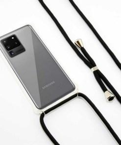Capa para Telemóvel Samsung Galaxy S20 Ultra KSIX TPU