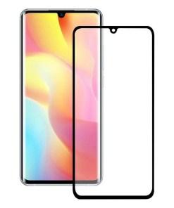 Protetor de Ecrã Vidro Temperado Xiaomi Mi Note 10 Lite KSIX Full Glue 3D
