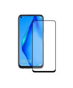 Protetor de vidro temperado para o telemóvel Huawei P40 Lite 5G KSIX Full Glue 2.5D