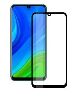 Protetor de vidro temperado para o telemóvel Huawei PSmart 2021 KSIX Full Glue 2.5D