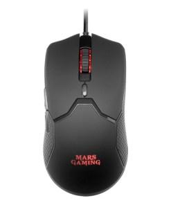 Rato Mars Gaming MMV 10000 dpi RGB