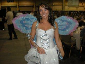 SPC09 SharePoint_Fairy