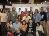 SPC09 Wahid_LiveBloggers_SharePoint911 Crew