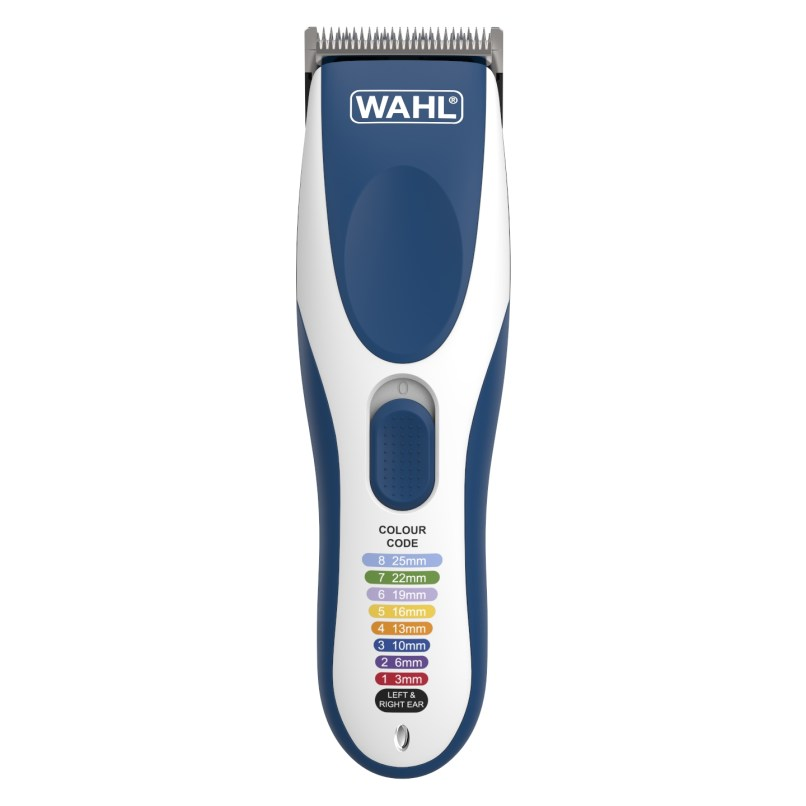 Colour Pro Cordless Clipper Grooming