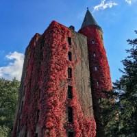Das Ruhrgebiet im Herbst - meine bunten, luftigen und magischen Lieblingsplätze
