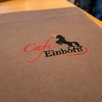 Café Einhorn 🦄 - Apothekenflair am Frühstückstisch in Mülheim an der Ruhr