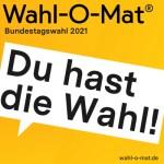 Wahl-o-Mat Bundestagswahl 2021