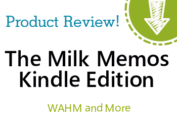 Product Review The Milk Memos