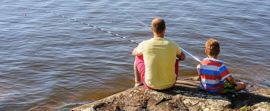 North georgia fishing top 5 fishing spots in north georgia for Good bass fishing spots near me