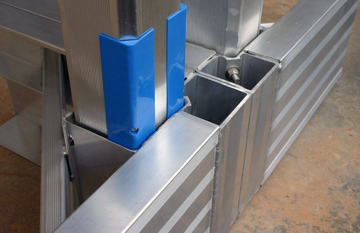 Boat Dock Types | Catergory 5 Dock System | Wahoo Docks