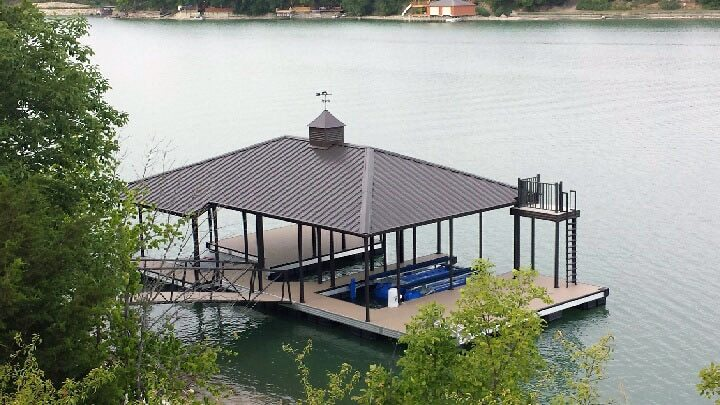 for any of the items below click to view larger andor slideshow - Dock Design Ideas