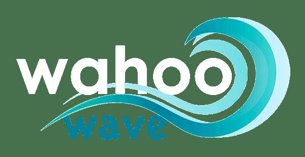 wahoo wave - wave attenuators for boat docks - logo