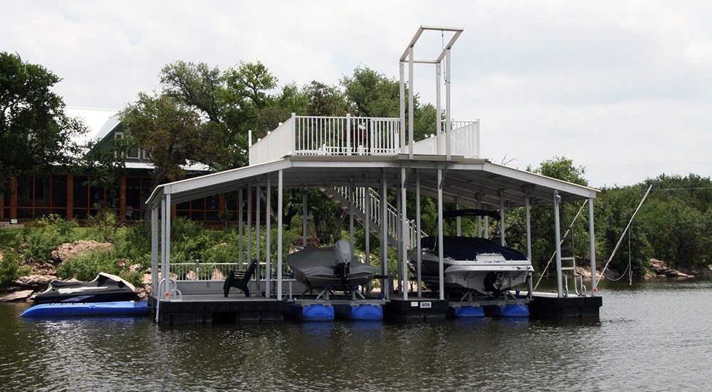 How to Choose the Right Aluminum Dock for Your Lake