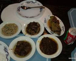 Kainan AuGusto Restaurant