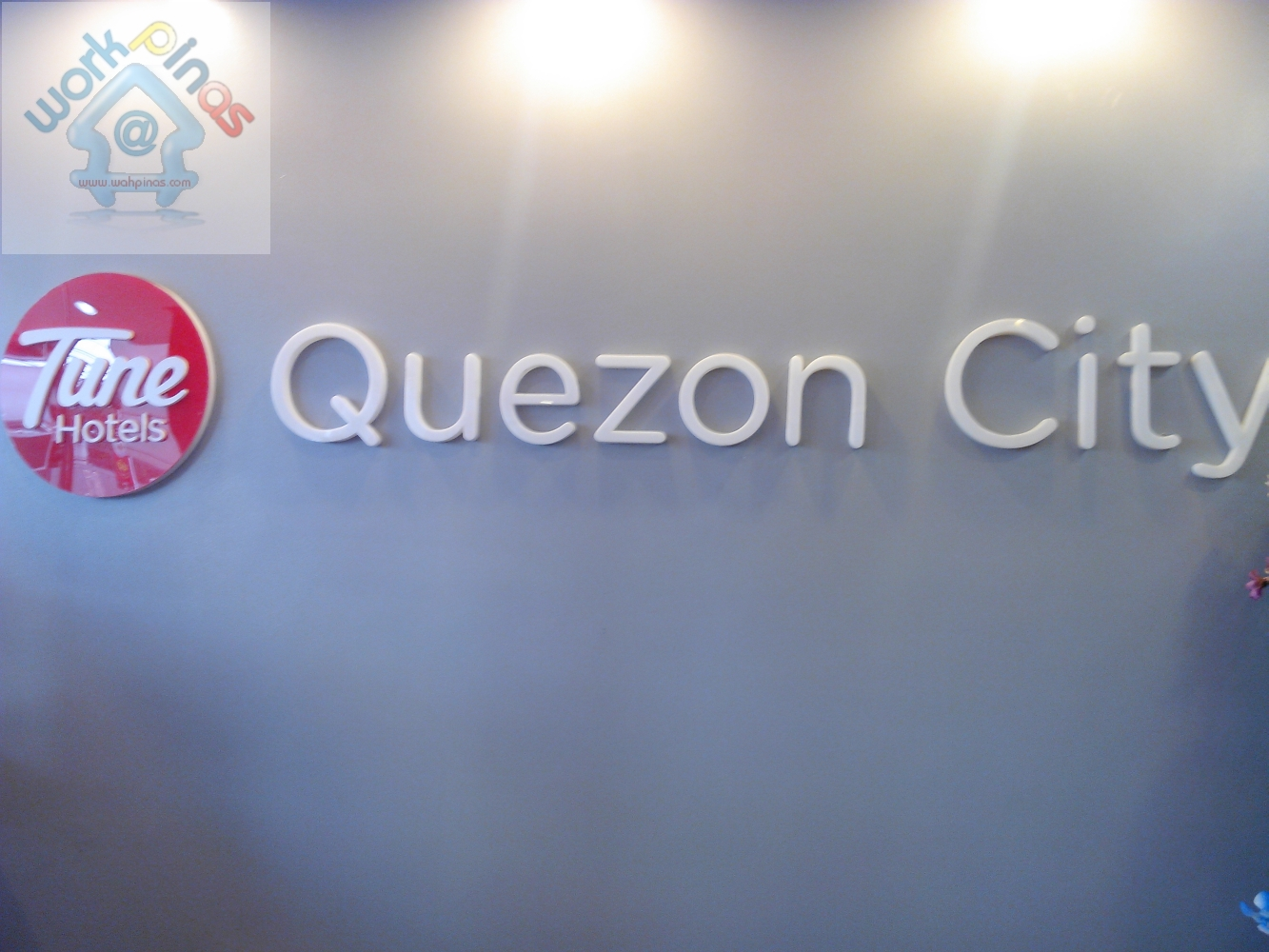 Tune Hotels, opens its doors to the public in Quezon City! | W