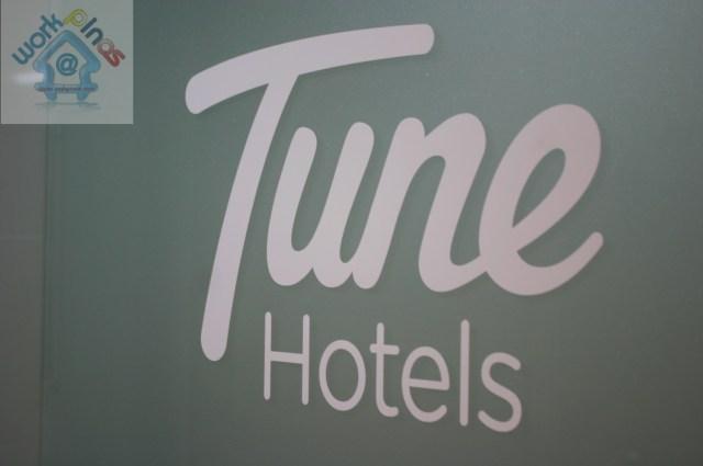 Tune Hotels 19
