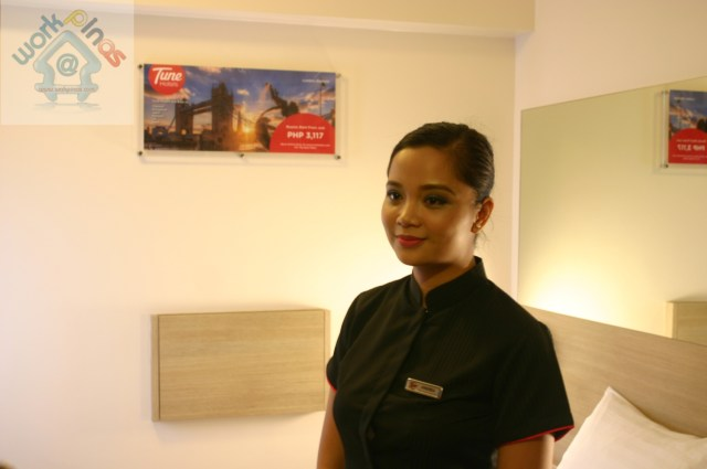 Tune Hotels 20