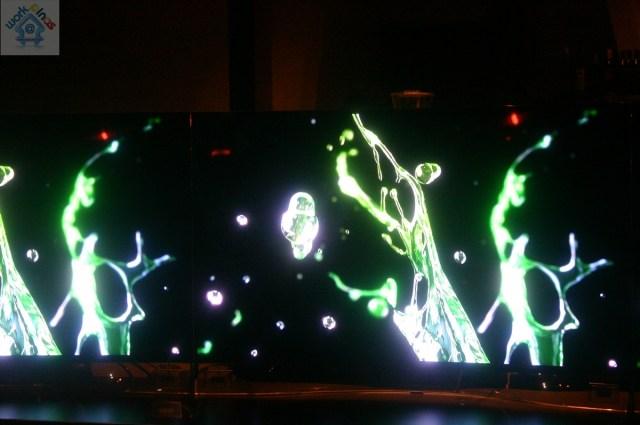 LG Curved OLED TV 10