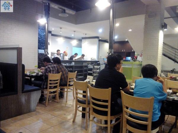 Lee Hak Korean Restaurant 004