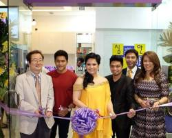 Shimmian Manila opens its latest branch in SM North- the Block