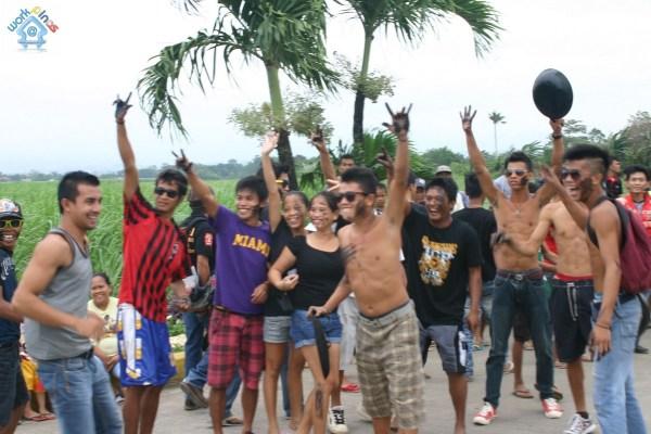 Sinulog de Kabankalan 4 031