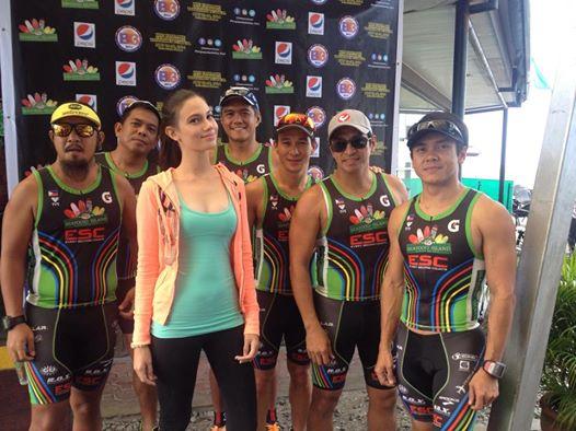 Triathlon Bataan