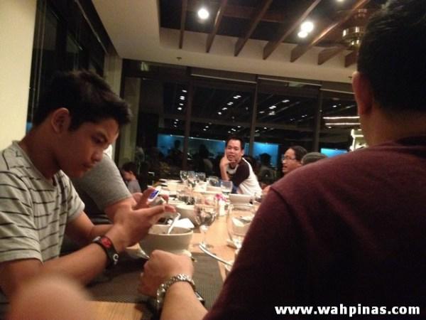 Azalea Baguio Trip Iphone pics 00282