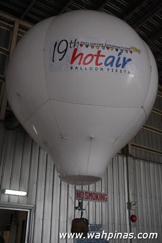 Hot Air Balloon 00037