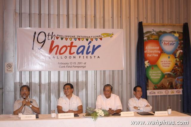 Hot Air Balloon 00086