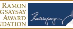 2014 Ramon Magsaysay Awardees