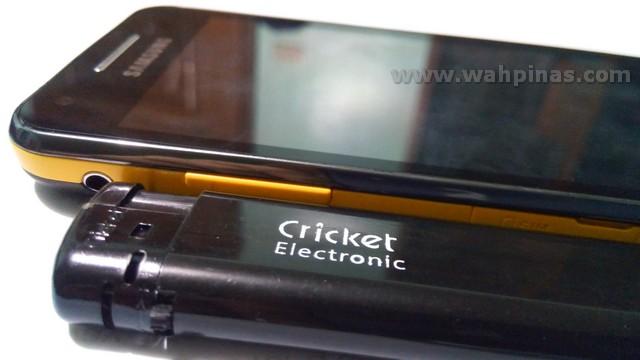 Samsung Galaxy Beam 004
