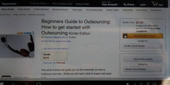 Want to start your own Outsourcing team? Read On