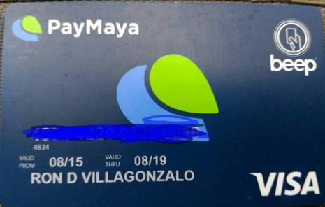 Same day cash withdrawal from Paypal to Paymaya | W@HPINAS | Reviews