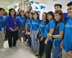Prism Digital Learning Program Pampanga Leg