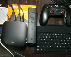 How to setup your Android TV from Globe At Home