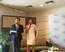 Blue Water Day Spa introduces newest Celebrity Endorsers