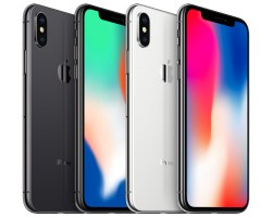 Pre Order of Iphone X will start on November 24, 2017 for Globe Telecom Customers
