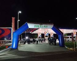 Petron and DOE Eco run 2017 results and happenings