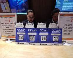 GCASH 1st to reach more than 4,000 QR partner merchants in the Philippine